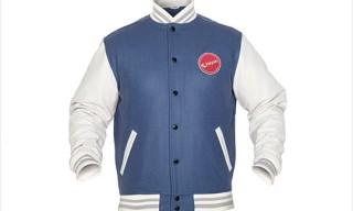 Feiyue Varsity Jacket