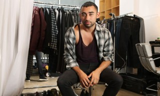 The Cut | Nichola Formichetti Interview