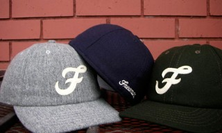 Freeman Transport Caps