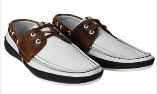 Hudson Deck Shoes