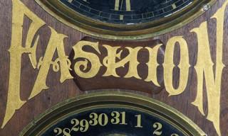 Ithaca Clock Musuem