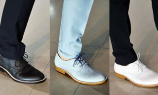 Men.Style | Footwear Watch