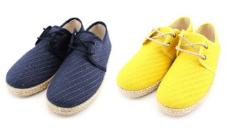 Koyuk Hemp Shoes