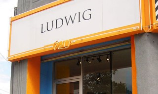 Ludwig's Chinatown LA Shop