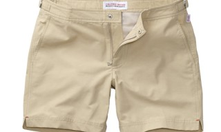 Orlebar Brown 'Setter' Swim Short