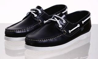 Paraboot Deck Shoes