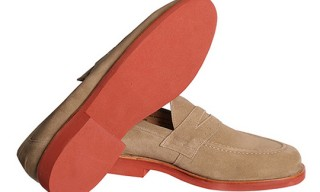 Mark McNairy Loafer and Buck