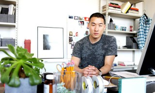 The Cut | Richard Chai Interview