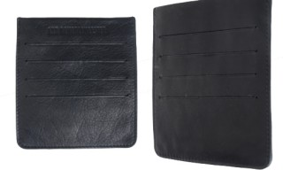 Ann Demeulemeester card holder
