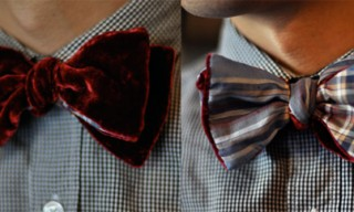 Brooklyn Circus Reversible Bowties