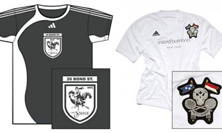 FANATIC Soccer Tournament Custom Jerseys
