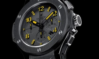 Hublot Selfridges Big Bang Chronograph