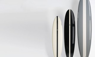 James Perse Surf and Paddle Boards