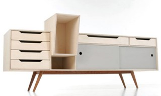 Sideboard by Abdul Ghafoor