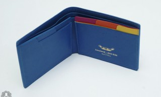 Isaac Reina for Limoland Spring/Summer 2010 Wallet