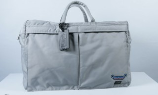 Limoland for Yoshida Porter Spring/Summer 2010 New Boston Bag