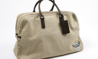 Limoland for Yoshida Porter Spring/Summer 2010 Boston Bag