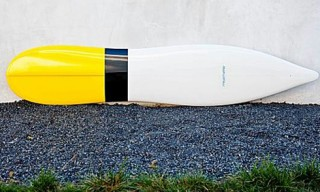 Thomas Meyerhoffer Surfboards