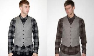 Nom De Guerre Suit Waistcoats
