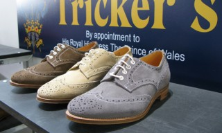 Bread & Butter | Tricker's
