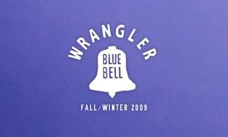 Wrangler Blue Bell (EU) Coming July 13