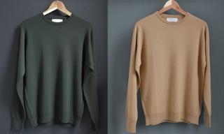 C.H.C.M. Merino Wool Sweaters