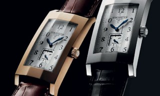 Jaeger LeCoultre For Dunhill