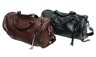 Factotum Duffle Bags