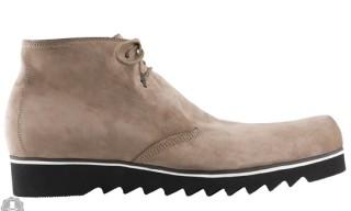 Giuliano Fujiwara Spring/Summer 2010 Shoes