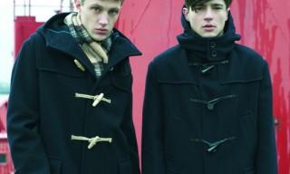 Gloverall Duffle Coats