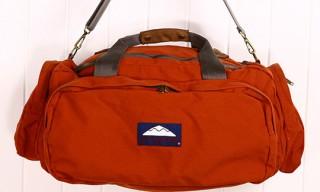 Jansport Snowqualmie Duffle Bags