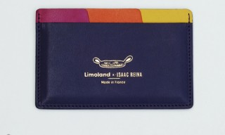 Isaac Reina for Limoland Card Holders