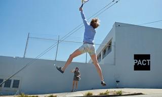 Yves Behar for Pact Underwear