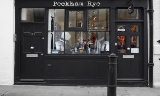 Peckham Rye London Store Opening