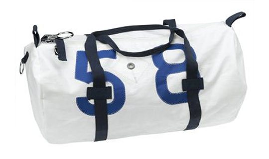 Sail Cloth Bag Highsnobiety