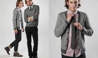 Shipley & Halmos Men's Autumn 2009