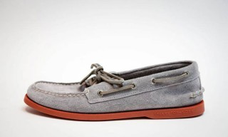 Sperry Spring/Summer 2010 Preview