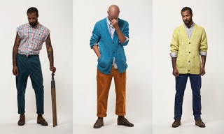 Uniforms for the Dedicated Spring/Summer 2010