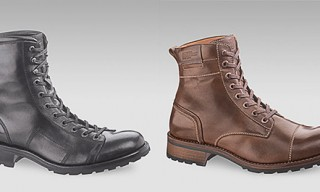 Wolverine Boot 1000 Mile Collection Military Looks
