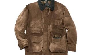 Beretta Waxwear Field Jacket