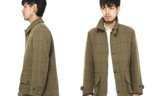 Beauty & Youth Tweed Jacket