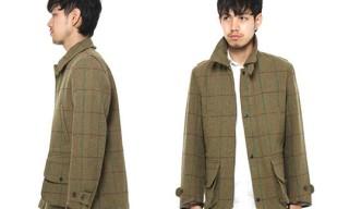 Beauty & Youth Tweed Jacket