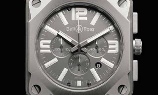 Bell & Ross BR 01 94 Pro Titanium Watch