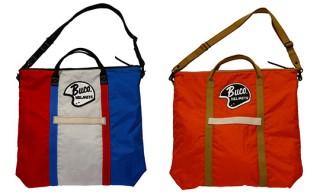 Buco Helmet Bags