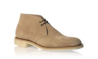Church's Sahara Desert Boots