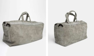 Isaac Reina Autumn/Winter 2009 24/48 Hours Bag
