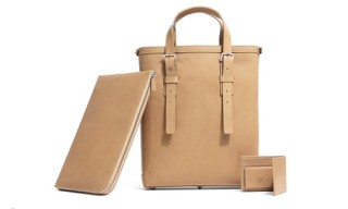 Mismo Full-Grain Leather Collection | New Styles