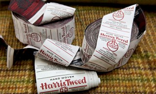 Harris Tweed in the Press and TV