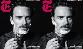 T's Men's Fashion Issue Now Online