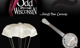 Odd Wisconsin